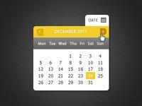 ibclube - calendar