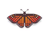 Monarch (28/365)