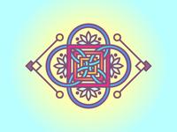 Lotus Emblem (44/365)