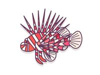 Lionfish (51/365)