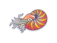 Nautilus (58/365)