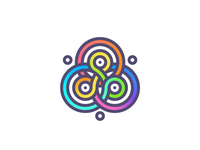 Spiral Trinity (62/365)