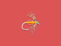Soft Hackle Fly (101/365)