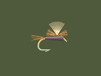 Parachute Adams (102/365)
