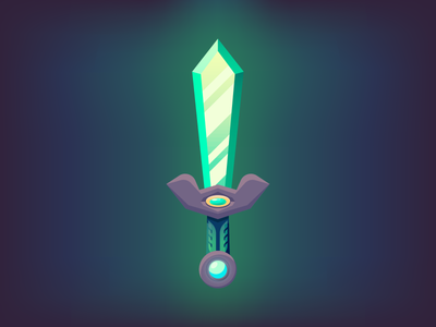 Hero Sword (Ocarina Edition) (113/365)