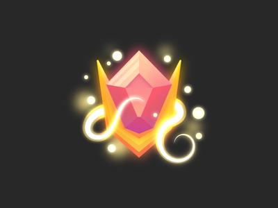 Goron's Ruby (119/365)