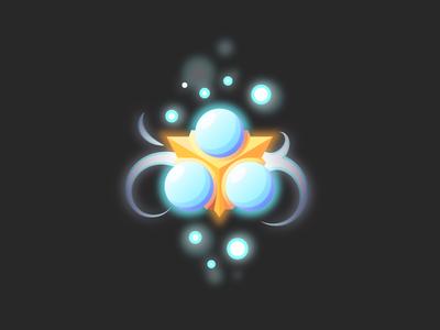 Zora's Sapphire (120/365)