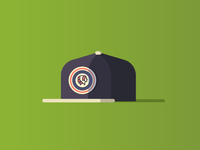Abandoned Hat (134/365)
