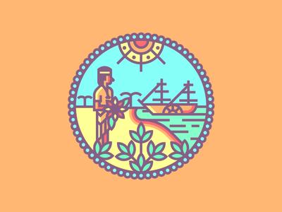 Florida Crest (214/356)