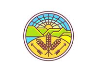 Ohio Crest (240/365)