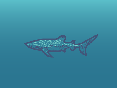 Whale Shark (245/365)