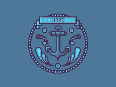 Rhode Island Crest (260/365)