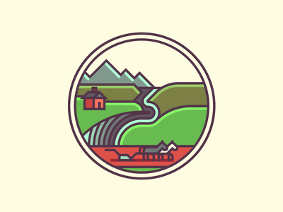 South Dakota Crest (262/365)