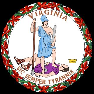 Virginiaseal