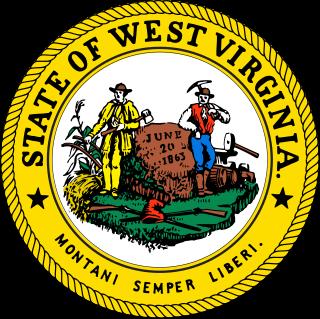 Westvirginia front