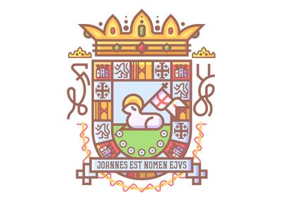 Puerto Rico Crest (272/365)