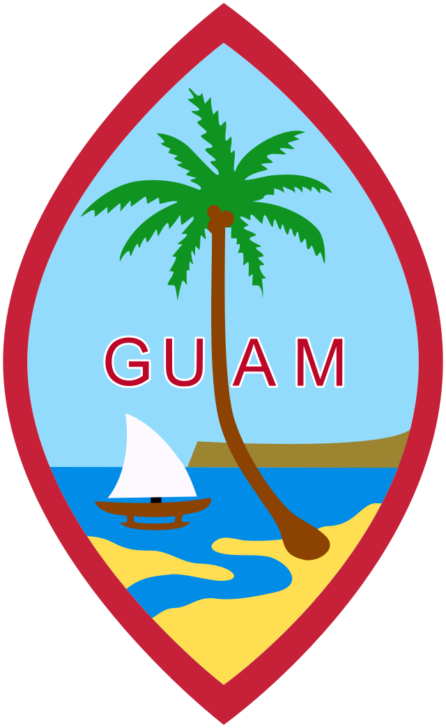 Guamcrest