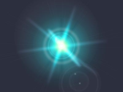 Star (bonus) glow lens flare flare illustration twinkle light bright star