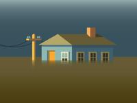 Flood (010/365)