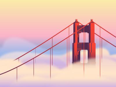 Fog (019/365)