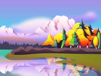Mountain (029/365)
