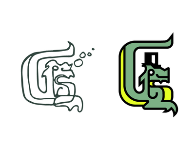 The Dapper Dragon Logo Design adobe capture logos logo proper scales medieval tavern d monocle top hat dapper dragon