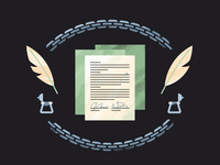 Freelancing Rules: Get a Contract