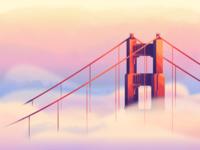 Fog texture