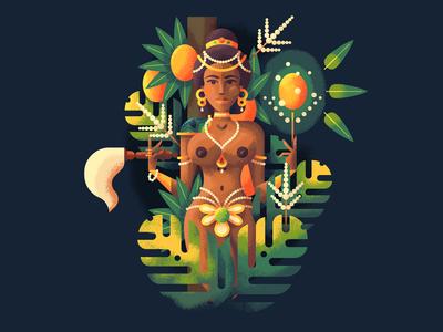 Yakshi