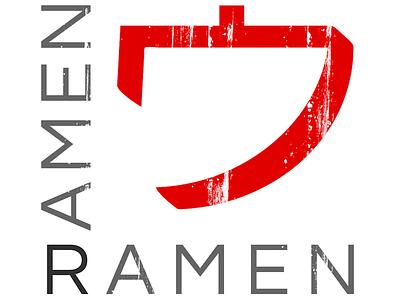 Ramen   Ramen Logo restaurant ramen brand logo