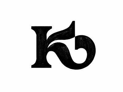 Letter K logodesign logo lettering typogaphy logotype letter