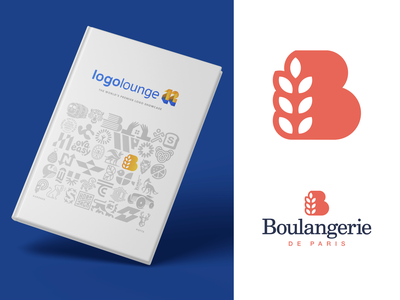 LogoLounge book 12 mark emblem logoloungebook logolounge12 logolounge wordmark typography letter lettering monogram symbol logodesign logotype sign icon logo