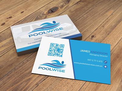 Business Card vector illustration design business card