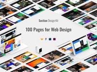 Section Design Kit
