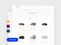 Free Commerce Category