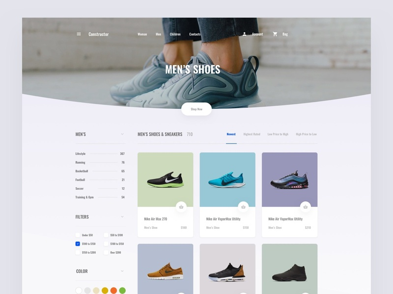 Commerce Category psd ui8 interface admin dashboard base elements style guide symbols xd photoshop sketch ux kit ui kit download template ux ui