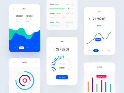 Metaform Responsive UI Kit #3