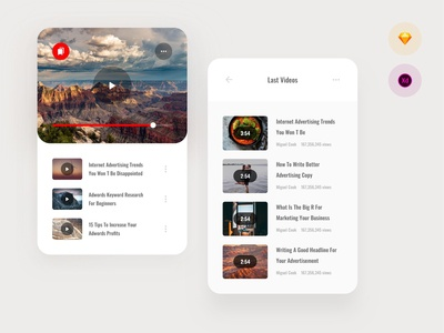 Metaform Responsive UI Kit #5
