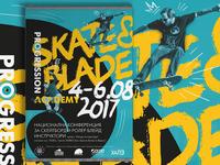 Progression: Skate&Blade Academy