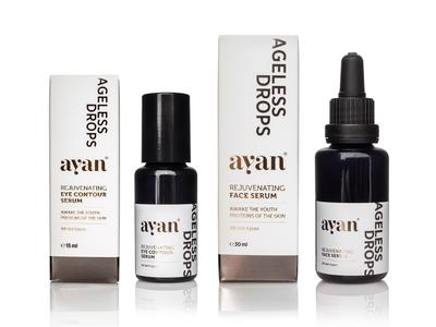 Ayan Ageless Drops