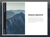 Minos Creative