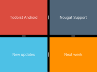 New updates coming soon to our Android app