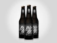 Bronx Brew Pale Ale