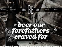 Bronx Brew Website