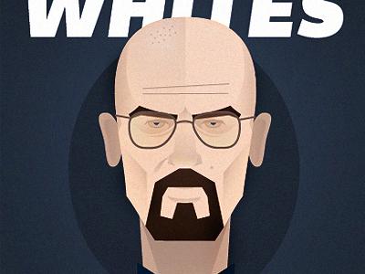 Walter White breaking bad walter white meth bryan cranston badass