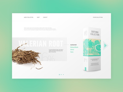 Day 003 Landing Page