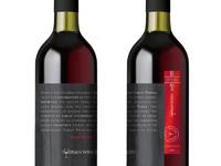 Urban winery black label dribbble2