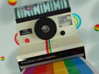 Polaroid Style