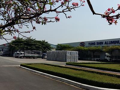 Nhà máy Cửa nhôm Tungshin Aluminum Door - Window Factory tungshin aluminum cửa nhôm tungshin