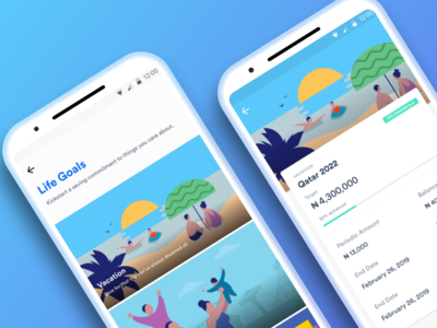 Cowrywise Android